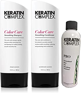 Best keratin smoothing therapy shampoo Reviews