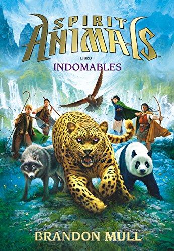Indomables (Spirit Animals)