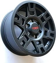 TOYOTA GENUINE PTR20-35110-BK Black Wheel 4RUNNER SE17 Flt 17