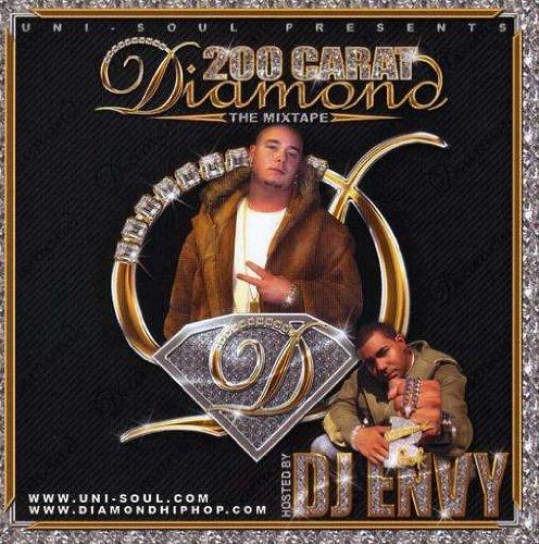 200 Carat Diamond Hosted By DJ
