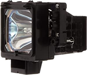XL-2200 Replacement Lamp with Housing Suit for KDF-60XS955 KDF60XS955 Televisions