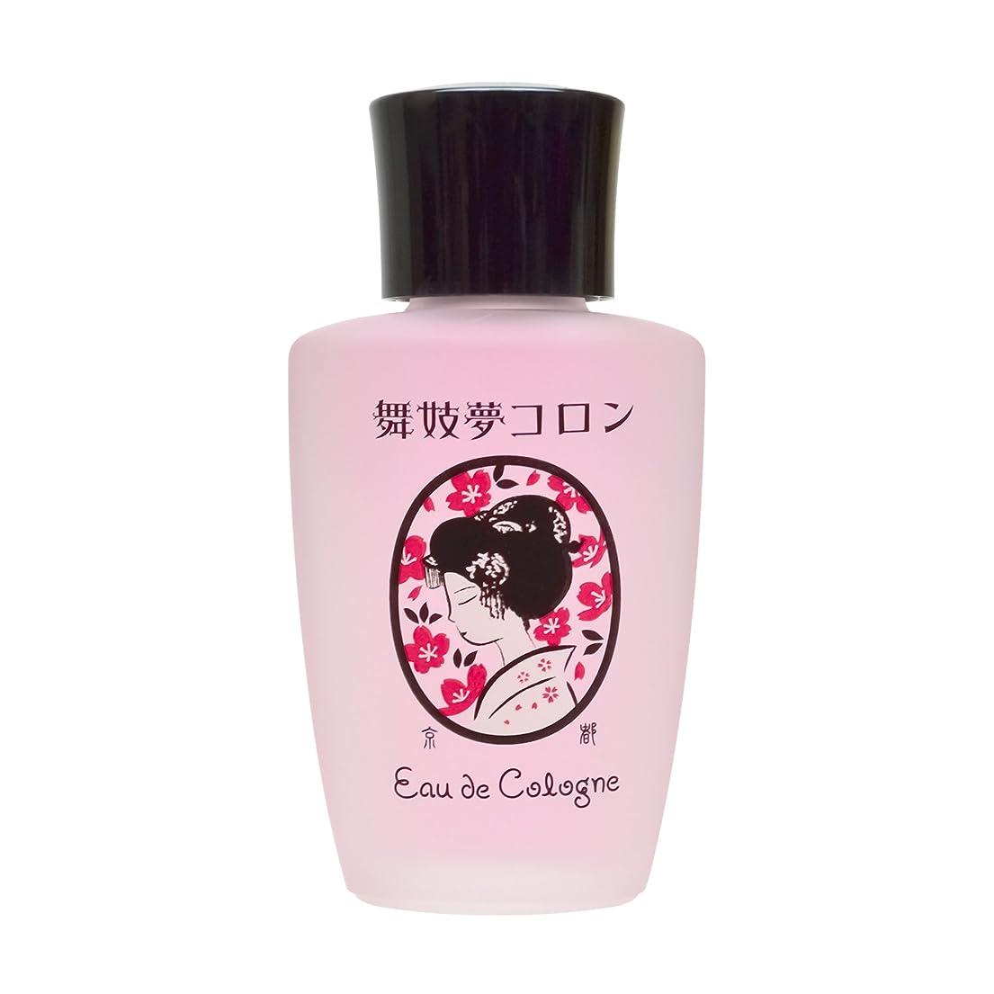 前述のスティック疑問を超えて舞妓夢コロン 桜/さくらの香り