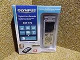 Grabadora de voz digital Olympus DM ‑ 770