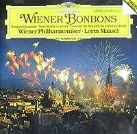 Viennese Bonbons/Strauss Live