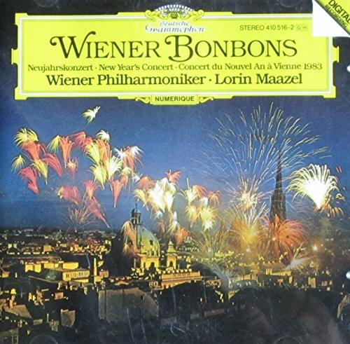 Wiener Bonbons - Neujahrskonzert 1983 / New Years Concert