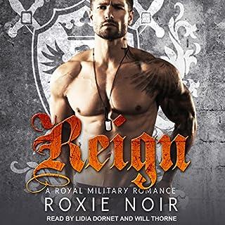 Page de couverture de Reign