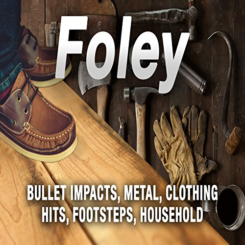 Foley - Sound Effects Collections