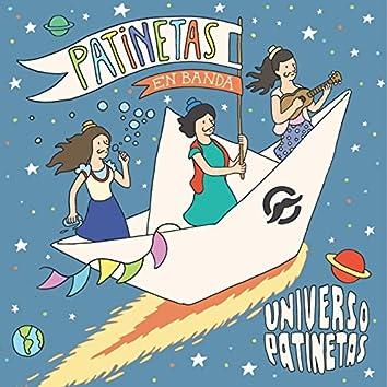 Universo Patinetas