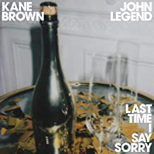 Last Time I Say Sorry