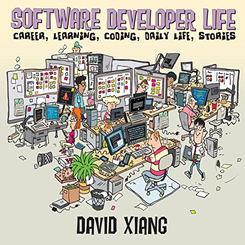 Software Developer Life cover art