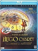 Hugo Cabret(2D+3D) [(2D+3D)] [Import italien]