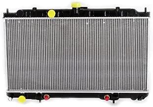 Best 1991 honda accord radiator Reviews