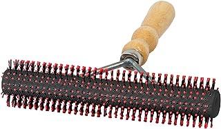 Gojiny Livestock Shedding Comb Cattle Cow Bull Hair Brush Antipruritic Harrow Rake Grooming Tool