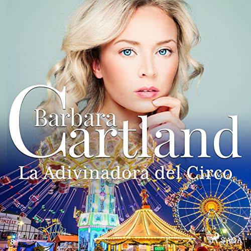 La Adivinadora del Circo cover art