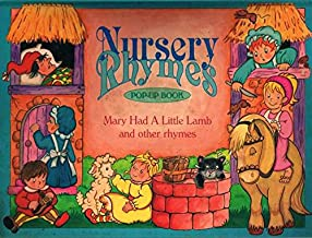 Wee Willie Winkie / Mary Had a Little Lamb / Mary Mary Quite Contrary / See-saw Margery Daw / Rock-a-bye Baby / Humpty Dumpty: 24-copy Pack - Assorted (Price as Per Copy)