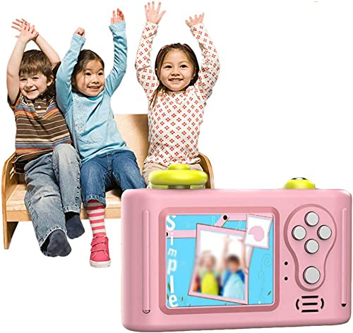 aquí tiene la última Cámara para Niños Niños Niños HD Cámara de 1.5 pulgadas PanTalla para Niños PanTalla mini cámara digital con tarjeta SD de 8GB antideslizante y cámara de video para Niños de 3-9 regalos para niñas y Niños,with8G  Envío rápido y el mejor servicio