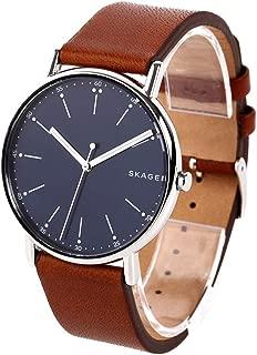[スカーゲン] SKAGEN 腕時計 SKW6355 シグネチャー メンズ [並行輸入品]
