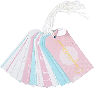 Best gift tags for baby shower Reviews