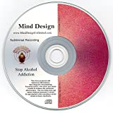 Stop Alcohol Addiction! Subliminal CD