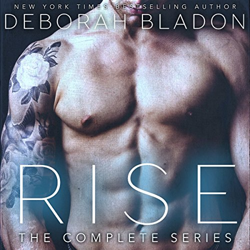 RISE - The Complete Series cover art