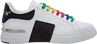 PHILIPP PLEIN Sneakers Phantom Kick$ Uomo White