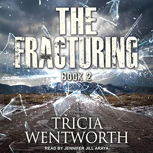 The Fracturing cover art
