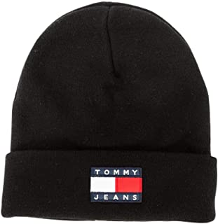 TOMMY HILFIGER sombrero de hombre AM0AM05447 BDS UNICA