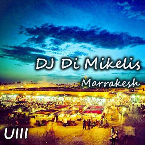 DJ Di Mikelis