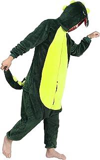 12bf865dd4 LBFKJ Abbigliamento Unisex per Adulti, Pigiama da Gioco di Ruolo, Costumi  di Halloween (