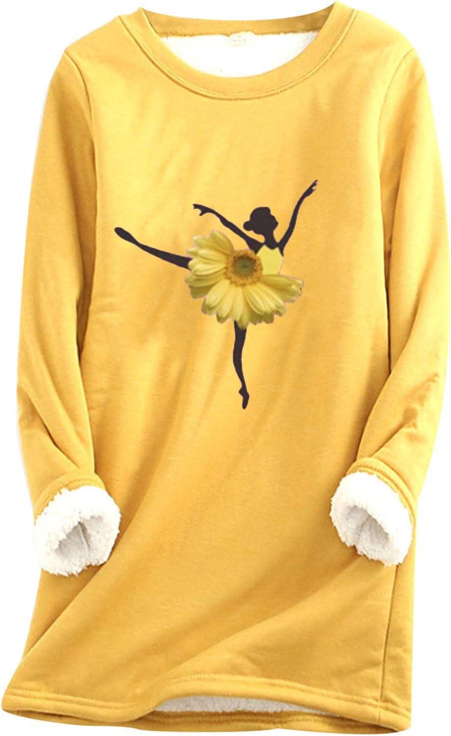 Sunflower Shirts 4 years warranty for Women Teen Girls Tops Tunic Gra Trendy Cute Classic