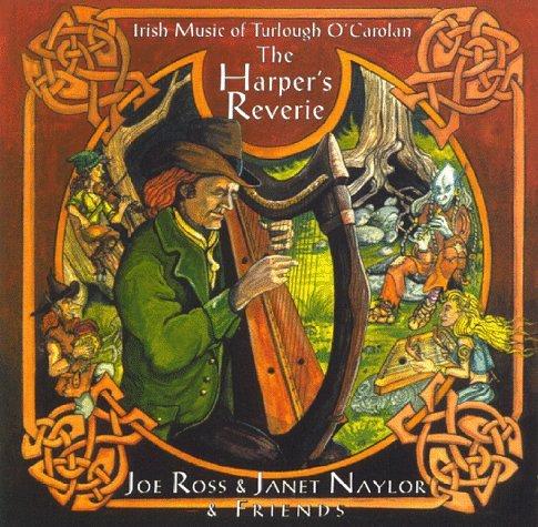 Harper's Reverie: Irish Music Turlough O'Carolan