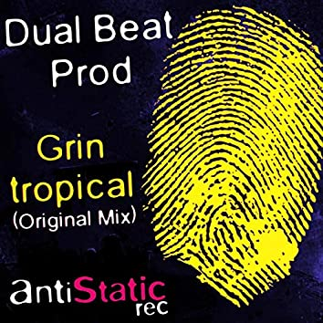 Grin Tropical - Single