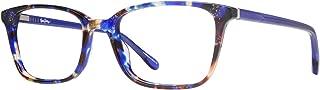 WITHERBEE Indigo Tortoise Eyeglasses Size51