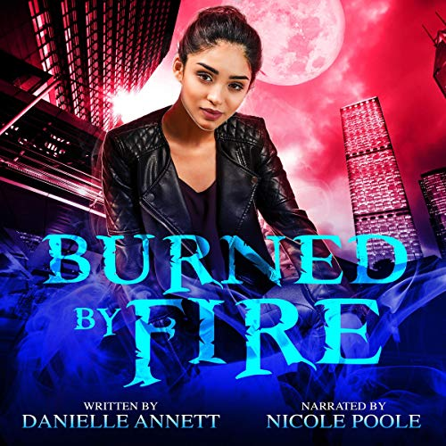 Burned by Fire cover art