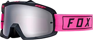 Fox Racing Youth Air Space Gasoline Goggle-Pink