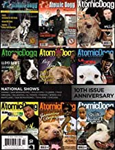 Atomic Dogg Issue 10