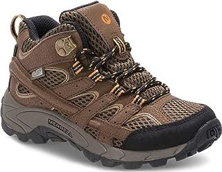 Moab 2 Mid Waterproof Boot Kids