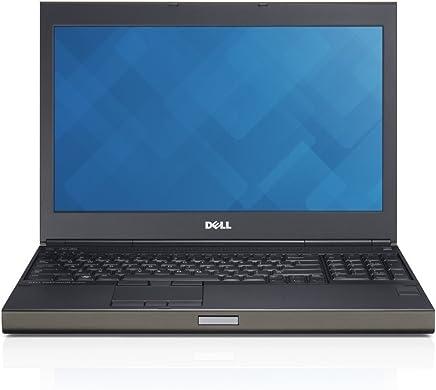 Dell M4800 15.6