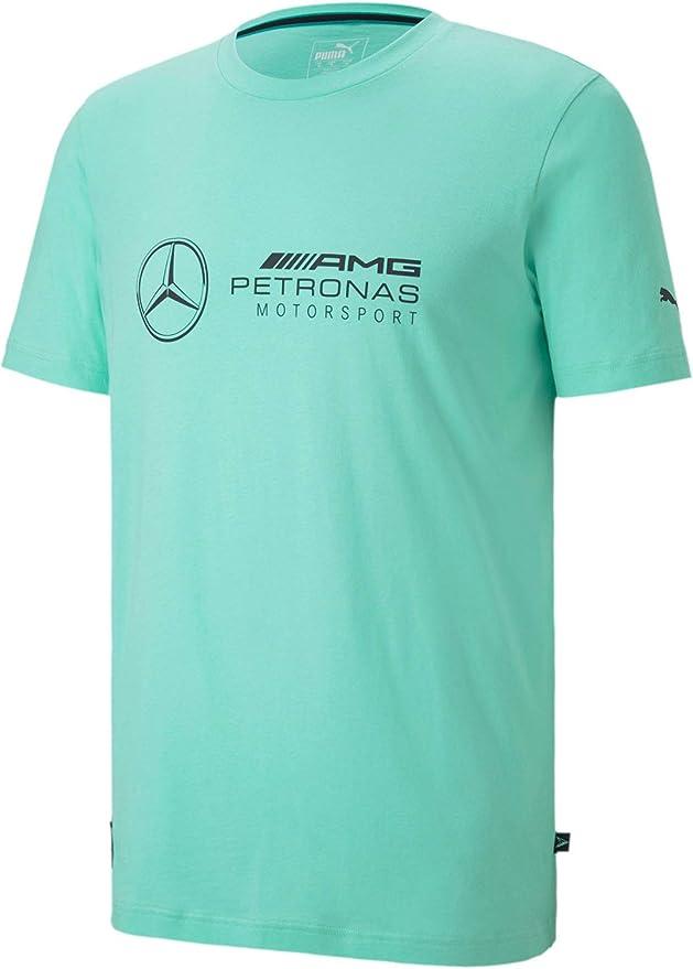 PUMA Camiseta BMW MMS Motorsport Logo para hombre - 59618604 ...