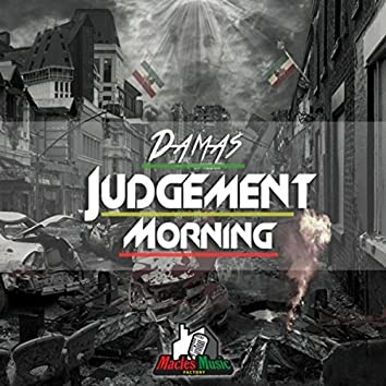 Judgement Morning - Single