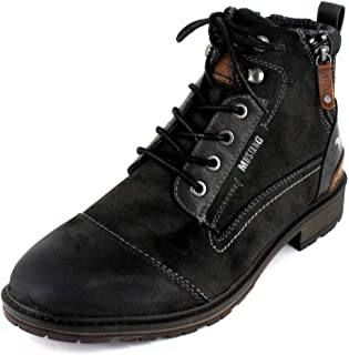 MUSTANG Bottines homme 4140-504