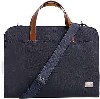 Mens Bag New Mens Messenger Bag Oxford Cloth Waterproof Vintage Briefcase Large Satchel Shoulder Bag High capacity