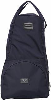 TuffRider 头盔和靴袋 - *蓝 - 标准