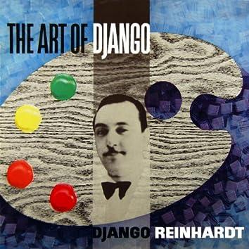 The Art Of Django