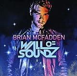 Songtexte von Brian McFadden - Wall of Soundz