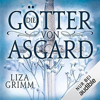 Die Götter von Asgard Titelbild