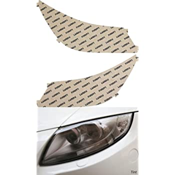 Lamin-x BU002T Headlight Cover