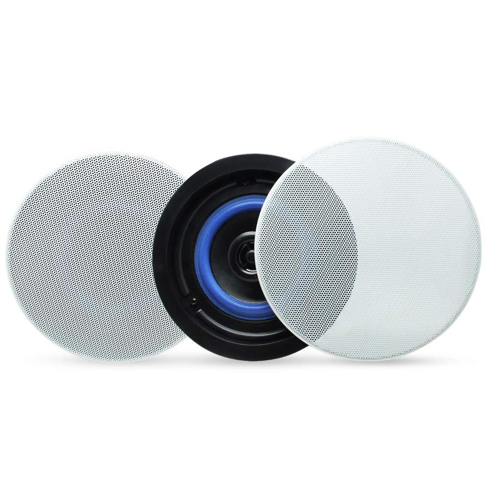 Herdio Ceiling Bluetooth Speakers Placement