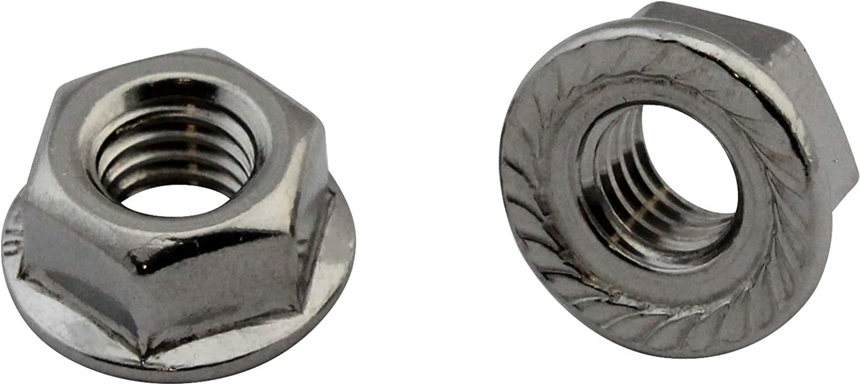 Eisenwaren2000 acciaio inox A2 V2A inossidabile. Dadi con occhiello M20 2 pezzi dado ad anello simile a DIN 582 pressofuso e lucidato