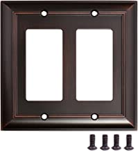 6 wall plate